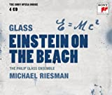 """Afficher """"Einstein on the beach"""""""