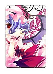Evelyn C. Wingfield's Shop New Style 3607569J68163516 premium Phone Case For Ipad Mini 2/ Touhou Tpu Case Cover