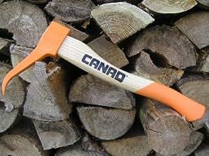 Canad - Piqueta de mano, 1000 g, 40 cm