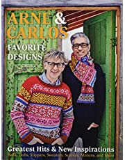 Arne & Carlos' Favorite Designs: Greatest Hits and New Inspirations
