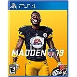 Madden NFL 19 - PlayStation 4