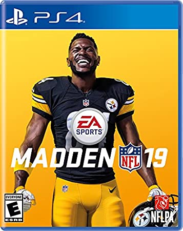 Madden NFL 19 - PS4 [Digital Code]