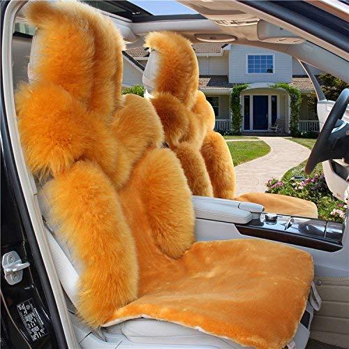 史上最も激安 カーカーシートプロテクター用シートカバー #31) カー用品4セットの普遍的な100%純粋なウールの冬の4色の選択のクッション B07PWCLW22 カーシートクッションカーシートマット (色 (色 : #31) B07PWCLW22 #31, fairy angel:813023a0 --- quiltersinfo.yarnslave.com