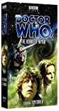 Doctor Who - The Horns of Nimon [VHS]