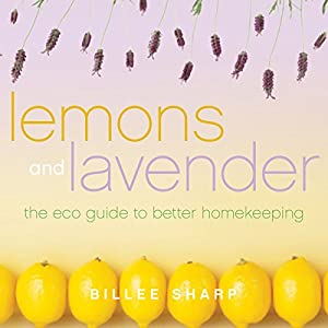 Lemons and Lavender Audiobook