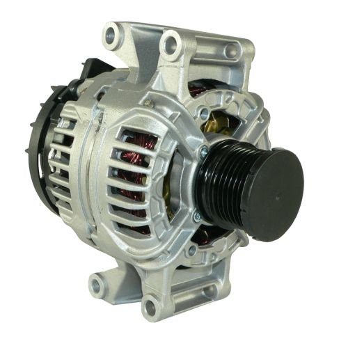 Sprinter Alternator Dodge Van - DB Electrical ABO0263 New Alternator For Dodge Sprinter Van 2.7L 2.7 Diesel 03 04 05 06 2003 2004 2005 2006, Freightliner 00 01 02 03 2000 2001 2002 2003 0-124-325-039 0-124-325-093 113889 12382