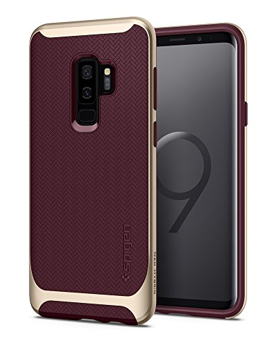 Spigen Neo Hybrid Samsung Galaxy S9 Plus (2018) Case Variation Parent