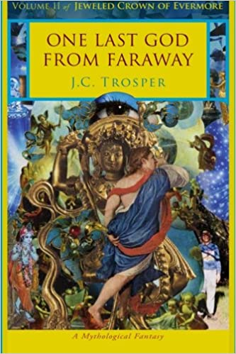 One Last God from Faraway (Jeweled Crown of Evermore)