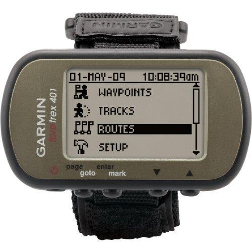 Garmin-Foretrex-401-GPS