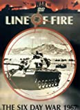 Line Of Fire: The Six Day War - 1967 [DVD]