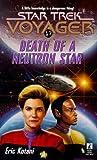 Star Trek Voyager 17 Death of a Neutron