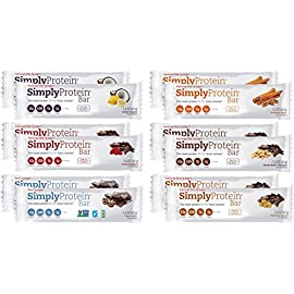 Simply-Protein-Bar-6-Flavor-Variety-Pack-Gluten-Free-and-Vegan-14-Ounce-Pack-of-12