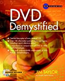 DVD Demystified, w. DVD-ROM: The Guidebook for DVD-Video and DVD-ROM