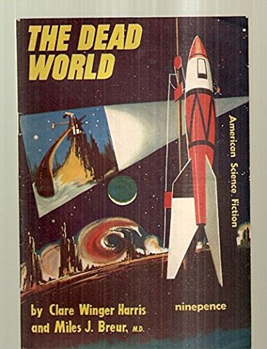 The Dead World: American Science Fiction [#15]