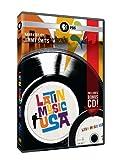 Latin Music USA DVD and CD Set