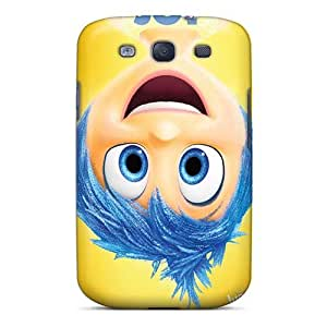 Samsung Galaxy S3 LFr17325gLxq Customized Fashion Inside Out Series Anti-Scratch Hard Phone Cases -VIVIENRowland