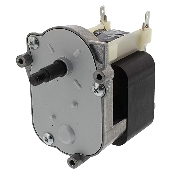 ERP WR60X10258 Refrigerator Auger Motor