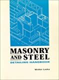 Masonry and Steel Detailing Handbook 9780924659485