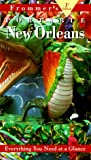 img - for Frommer's Portable New Orleans book / textbook / text book