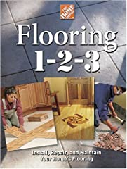 This new Home Depot book takes the challenge out of installing and maintaining the most popular styles of flooring, and assures success even for beginners. The details that do-it-yourselfers want, and the education that buy-it-yourselfers nee...
