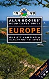 Alan Roger's Good Camps Guide