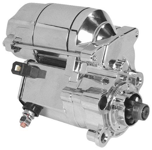 Arrowhead Electrical Starter - Arrowhead 1.2 kw. Starter Motor for Harley Davidson 1981-2013 Sportster Models