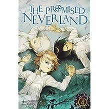 Promised Neverland, Vol. 4