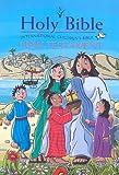 International Children's Bible New Testament