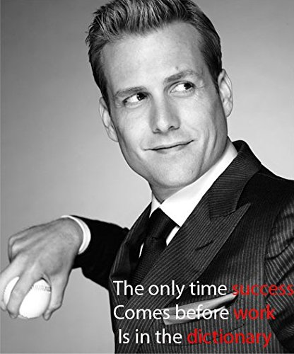 Harvey S Specter The Best Amazon Price In Savemoney Es