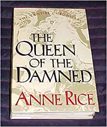 """anne rice queen of the occult Anne rice returns to her lush world of beautiful, hedonistic undead  the  talamasca, a secret organization of occult investigators whose motto, """"we watch   akasha, making her the first vampire (aka queen of the damned."""