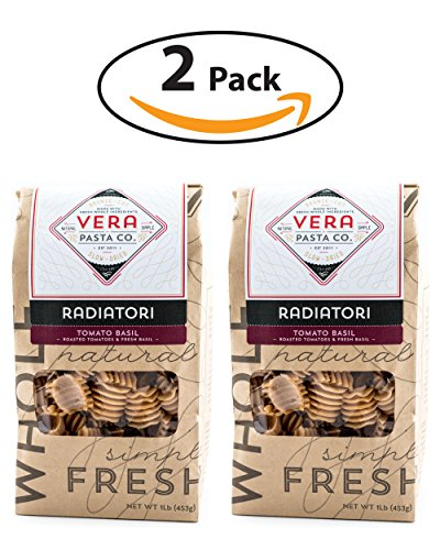 whole wheat alphabet pasta - 7