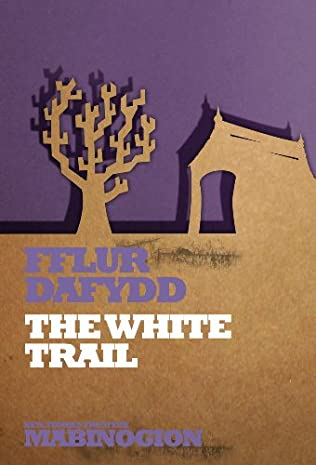 book cover of The White Trail