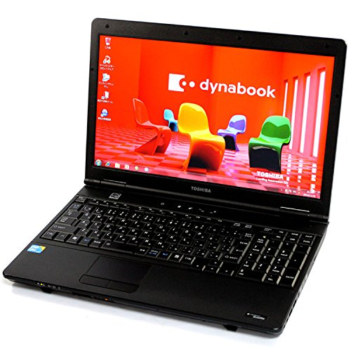 東芝 TOSHIBA dynabook Satellite L42 240Y HD Core i3 3GB 160GB 15.6型液晶 パソコン ノートパソコンの商品画像