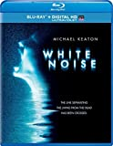 White Noise (Blu-ray + DIGITAL HD with UltraViolet) by Universal Studios