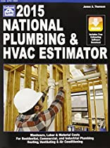 National Plumbing & HVAC Estimator 2015 (National Plumbing and Hvac Estimator)