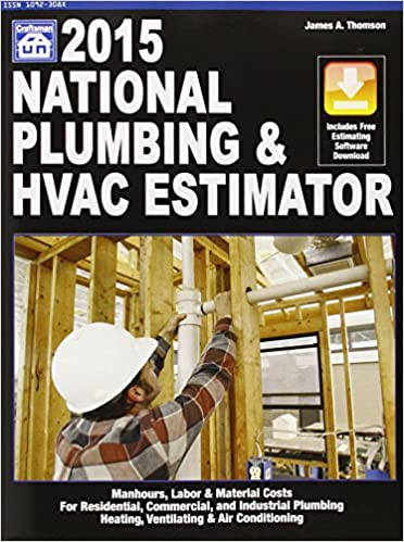 national plumbing hvac estimator 2015 national plumbing and hvac estimator pappsc edition - Hvac Estimator