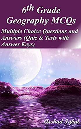 6th Grade Geography MCQs: Multiple Choice Questions and Answers ...
