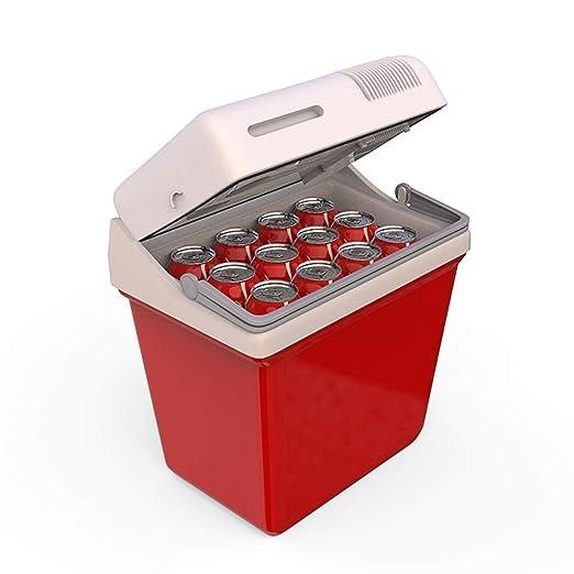 Nevera Portatil Caja Eléctrica Fría, Refrigerador For Automóvil ...