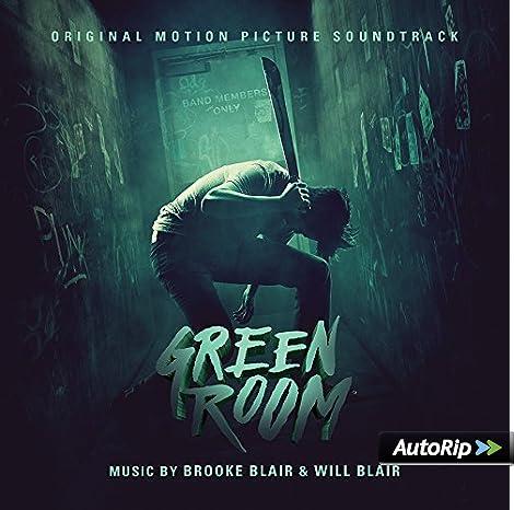 Descargar It Elitetorrent Green Room/o.s.t. De PDF