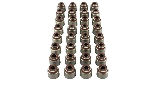 DNJ MB649.20 o//s Main Bearings Set For 02-16 Infiniti Nissan FX45 4.5L-5.6L DOHC