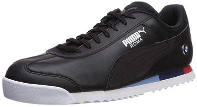 10c403d332c PUMA Men s BMW MMS Roma Sneaker Black