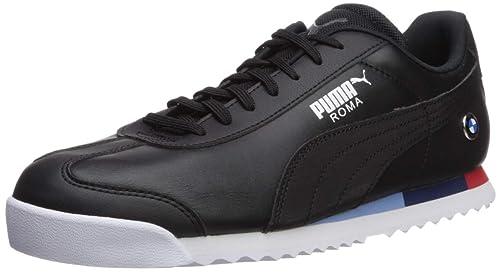 2438b33a917 Amazon.com | PUMA Men's BMW MMS Roma Sneaker | Fashion Sneakers
