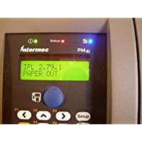 Intermec PM4i Direct Thermal Printer W/Ethernet, USB Serial & Print