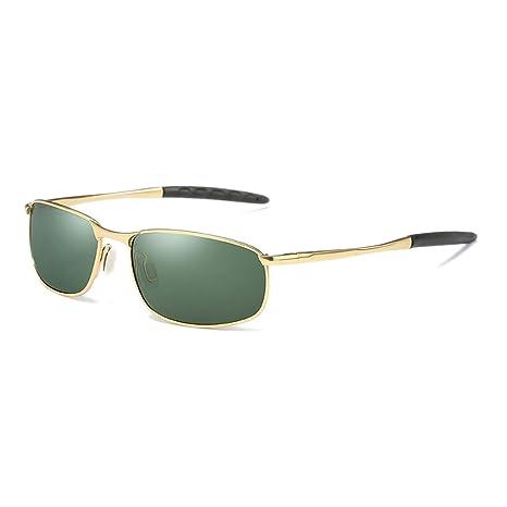 SUNGLASSES GJY Gafas de Sol polarizadas Unisex, protección ...