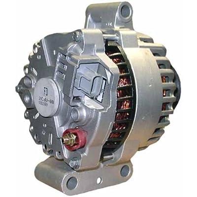 Alternator For Ford F-Series Pickups 2002 7.3L(445) V8 (Diesel)
