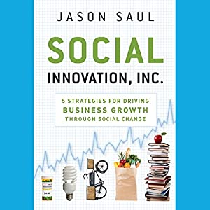 Social Innovation, Inc. Audiobook