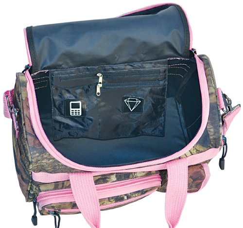 Explorer-Tactical-Pink-Mossy-Oak-Multi-Purpose-Sport-Duffel-Bag