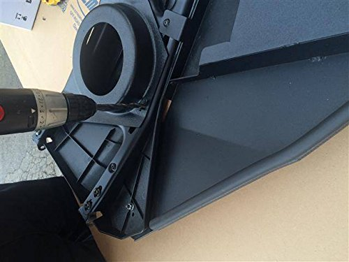 2016 ACE/RZR 900 Door Speaker Pods By EMP 12863 by EMP (Image #6)