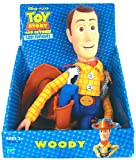 : Disney Pixar Toy Story and Beyond Lost Episodes Woody