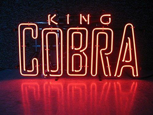 king cobra beer - 2